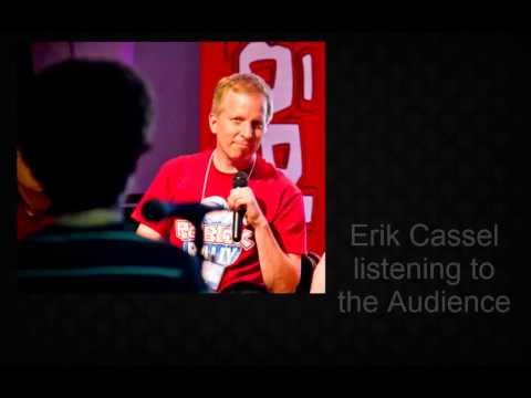 Erik Cassel's Memorial Video