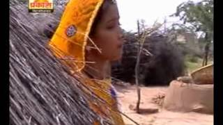 New Marwadi Lok Geet | Kangasiyo | Most Popular Rajasthani Video Song