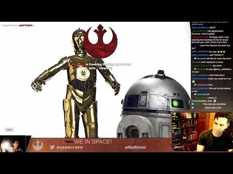 Star Wars Battlefront 2: Sam Witwer Talks About Clones