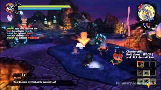 Happy Wars Gameplay (PC HD)