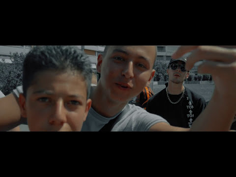 Loni - #KALASH (Video Officiel)