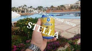 Обзор Египетского пива Stella