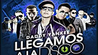 Daddy Yankee - Llegamos A La Disco Ft. De La Ghetto, Arcangel, Baby Rasta & Gringo, Farruko y Mas