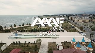AAAF Park Astara