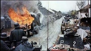 СИЛЬНЫЙ ВОЕННЫЙ ФИЛЬМ 1974-ГГ В ОСНОВЕ РЕАЛЬНЫЕ СОБЫТИЯ 1944 ГОДА