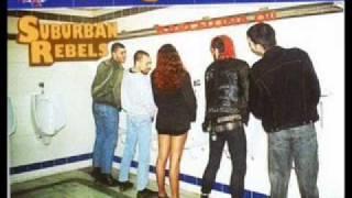 Suburban Rebels - Sexo, Cerveza Y Tortilla De Patatas
