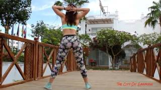 тверк - twerk video Kornilova Tatiana