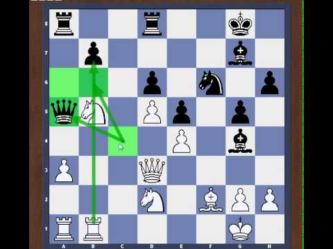 Reuben Salimu-Shaun Willenberg 1st round Cape of Good Hope Open