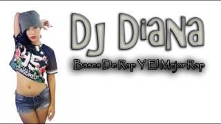 Prymanena - Abreme Las Puertas De Tu Corazón  (instrumental) - Dj Diana
