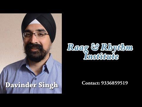 Aise to na dekho by Davinder Singh