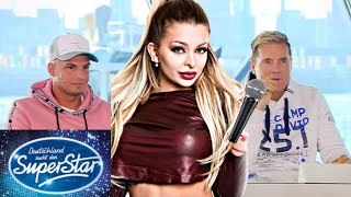 Katja Krasevice bei DSDS 2019 - S*x Tape (Official Music Video)