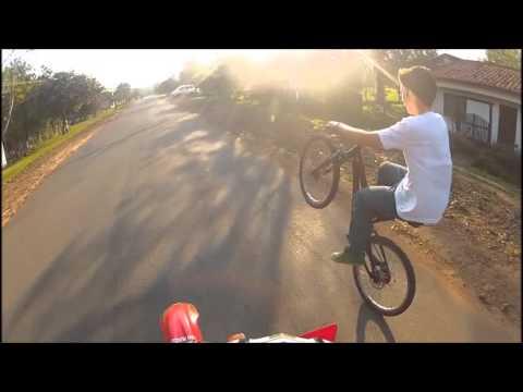 Wheelie-Day