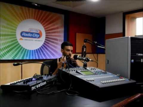 Leon James talks about A R Rahman