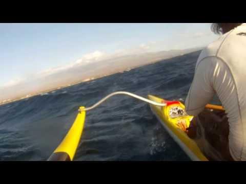 OC-1 Downwind Kihei, Maui #1