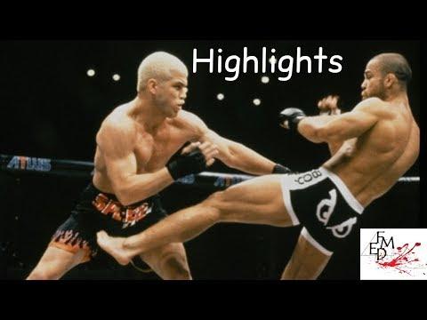 Tito Ortiz vs