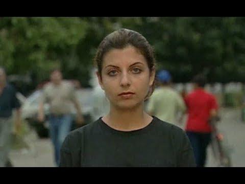 Репортаж Маргариты Симоньян из Беслана 3 сентября 2004 года