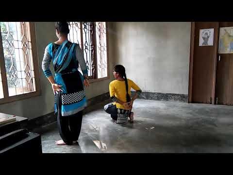 Aami axom dekhor suwali.... Dance choreography