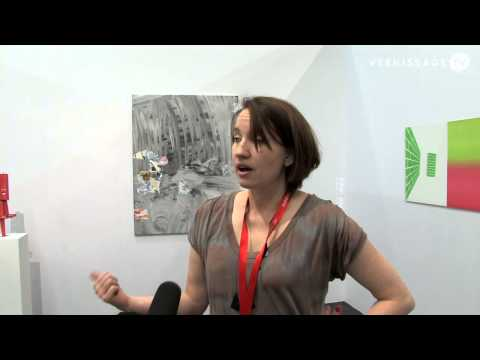 Sommer & Kohl Gallery Berlin at Art Cologne 2014