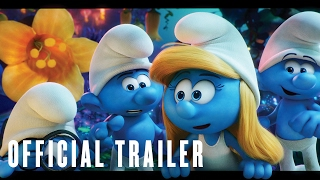 Smurfs: The Lost Village - Official International Trailer - At Cinemas March 31