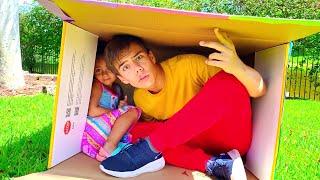 Nastya và muỗi trong nhà   tuyển tập những câu chuyện hướng dẫn cho trẻ em