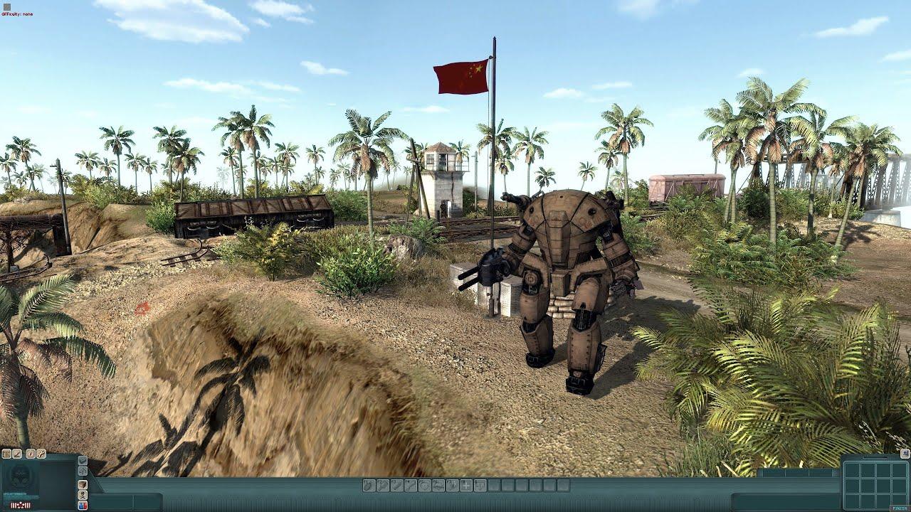 Men Of War Assault Squad 2 Future Part 7 Youtube