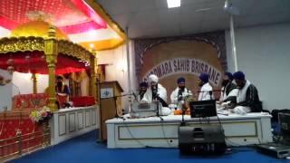 Baba Daler Singh Ji Kheri Wale part 4 (Brisbane Diwan june 2014)