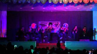NEXTBLOCK @ MAKE YOUR MOVE Surigao 2011