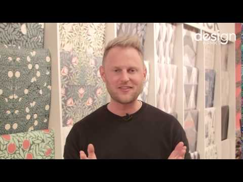 Bobby Berk Stops by Mitchell Black at Suites at Market Square