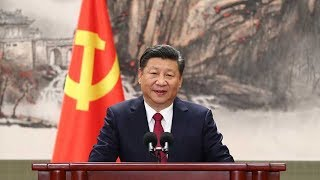 Xi Jinping (Politician)