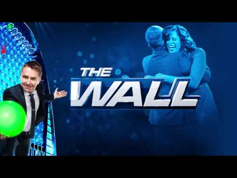 BEHIND THE WALL - THEME from THE WALL on NBC