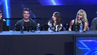 INTERVIEW - Carly Rose Sonenclar on her celebrity crush. ...