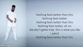 Khalid - Better (Lyrics) mp3