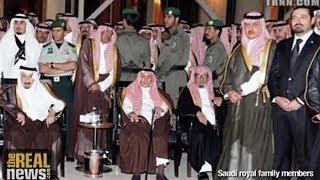 Why Would Saudi Arabia Support 9/11 Conspirators? - Sen. Graham on RAI pt3