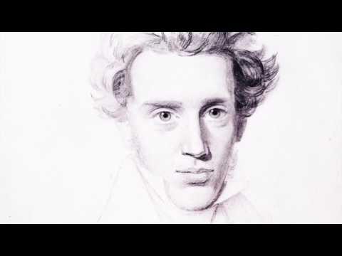 Sören Kierkegaard – Was es heißt, ein Selbst zu sein (Radio Feature)