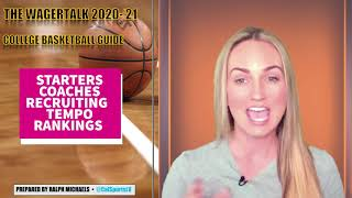 Ralph Michaels Free 2020 College Basketball Betting Guide