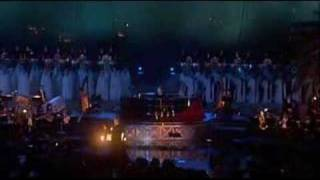 Chariots Of Fire (live at the Mythodea Concert) - Vangelis