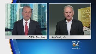 Talkback With Longtime 60 Minutes EP Jeff Fager As Show Nears 50th Anniversary