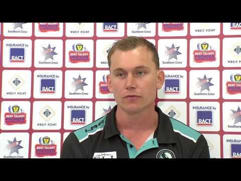 HIGHLIGHTS + INTERVIEWS TSL R3| Burnie v Devonport