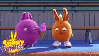 SUNNY BUNNIES - Turbo's Clean New Boots | Season 4 | Cartoons for Children