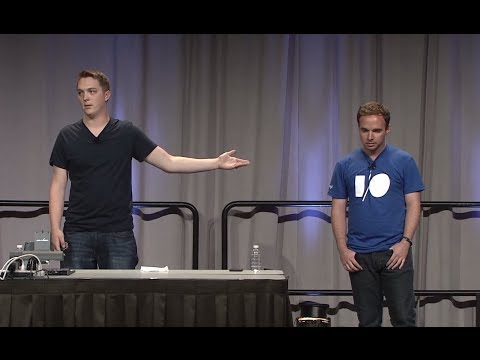 Google I/O 2014 - Upgrading the engine mid-flight: How Google improves its web apps without downtime