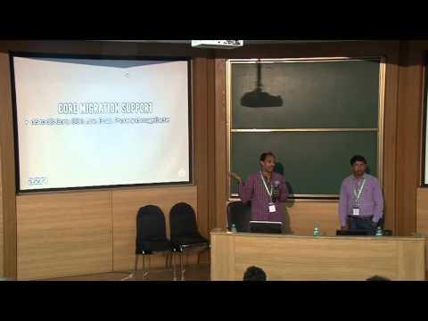 DrupalCon Asia 2016: Migration to Drupal 8