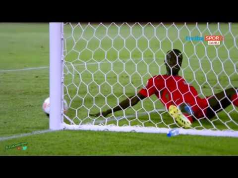 Burkina Faso vs Guinea Bissau 2-0 CAN 2017  AFCON 2017 Highlights