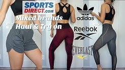 HUGE Sports Direct Review & Haul | Hot or Not Saturday