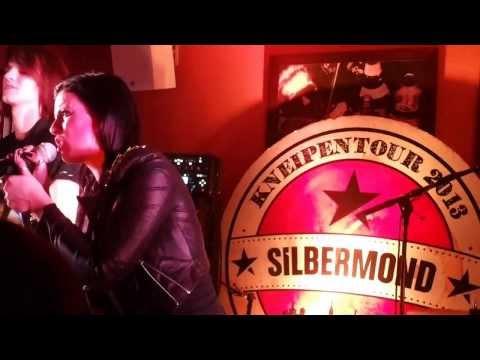 Silbermond - Teil von mir (Kneiptentour in Bautzen @Shakespeare´s , 08.11.2013)