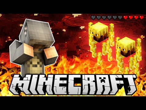 Why Did I Risk The Nether?! - One Life Season 2 Minecraft SMP - Ep.19