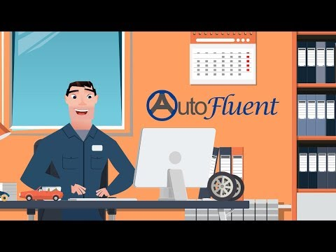 AutoFluent - Software for Tire Dealers and Auto Service Centers