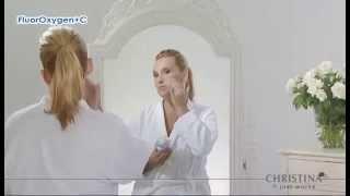 Косметика Christina (Кристина) - Серия FluorOxygen+C (Израиль)(, 2014-06-24T07:09:03.000Z)