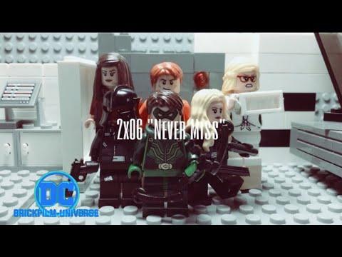 lego green arrow 2017 - photo #47