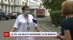 Avertisment: Sistemul medical din România ar putea intra în colaps. Ziua decisivă: 14 august