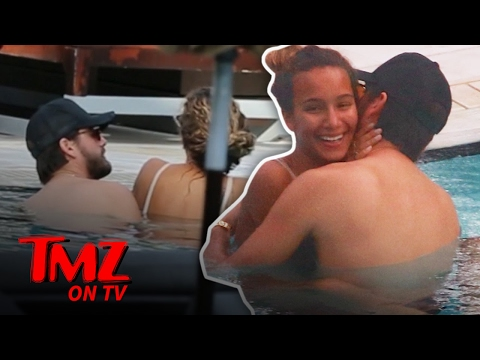 Scott Disick Jets Out of Family Vacation In Costa Rica For Models In Miami | TMZ TV